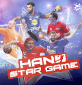 Handball - Hand Star Game - 2019 - Accueil