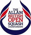 Squash - World Series - British Open - 2019 - Résultats détaillés