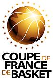Basketball - Coupe de France - 2017/2018 - Accueil