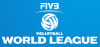 Volleyball - Ligue mondiale - 2017 - Accueil