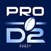 Rugby - Pro D2 - Statistiques
