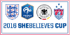 Football - SheBelieves Cup - 2018 - Accueil