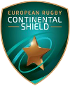 Rugby - European Rugby Continental Shield - 2017/2018 - Accueil