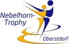 Patinage artistique - Challenger Series - Nebelhorn Trophy (Qualification Olympique) - 2017/2018