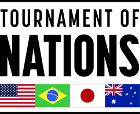 Football - Tournament of Nations - 2018 - Accueil