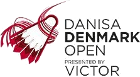 Open du Danemark - Doubles Mixtes