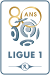 Football - Championnat de France Ligue 1 - 2008/2009 - Accueil