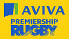 Rugby - Championnat d'Angleterre - 2019/2020 - Accueil