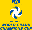 Volleyball - Coupe Mondiale des Grands Champions Femmes - 2017 - Accueil