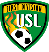 Football - USL First Division - 2009 - Accueil