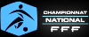 Football - Championnat de France National - 2012/2013 - Résultats détaillés