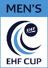 Coupe EHF Hommes