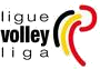 Volleyball - Belgique Division 1 Hommes - 2017/2018 - Accueil