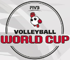 Volleyball - Coupe du Monde Femmes - 2015 - Accueil