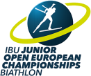 Championnat d'Europe IBU Juniors