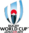 Rugby - Coupe du Monde - 2019 - Accueil