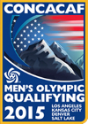 Football - Qualification Olympique Hommes CONCACAF - 2015 - Accueil
