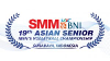 Volleyball - Championnats Asiatiques Hommes - 2017 - Accueil