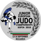 Judo - Championnats d'Europe Junior - 2018