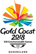 Rugby - Jeux du Commonwealth - Sevens Femmes - 2018 - Accueil