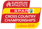Championnats d'Europe de Cross Country
