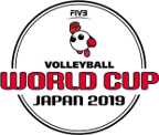Volleyball - Coupe du Monde Femmes - 2019 - Accueil