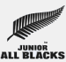 Junior All Blacks