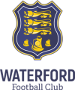 Football - Waterford FC
