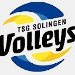TSG Solingen - Bergische Volleys