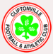 Cliftonville FC
