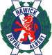 Hawick Royal Albert FC