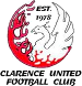Football - Clarence Zebras FC