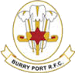 Burry Port RFC