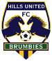 Hills United Brumbies FC