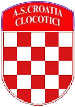 Football - AS Croatia Clocotici