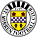 Football - Saint Mirren FC U20