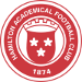 Football - Hamilton Academical U20