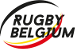 Rugby - Belgium Barbarians XV