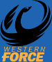 Rugby - Western Force