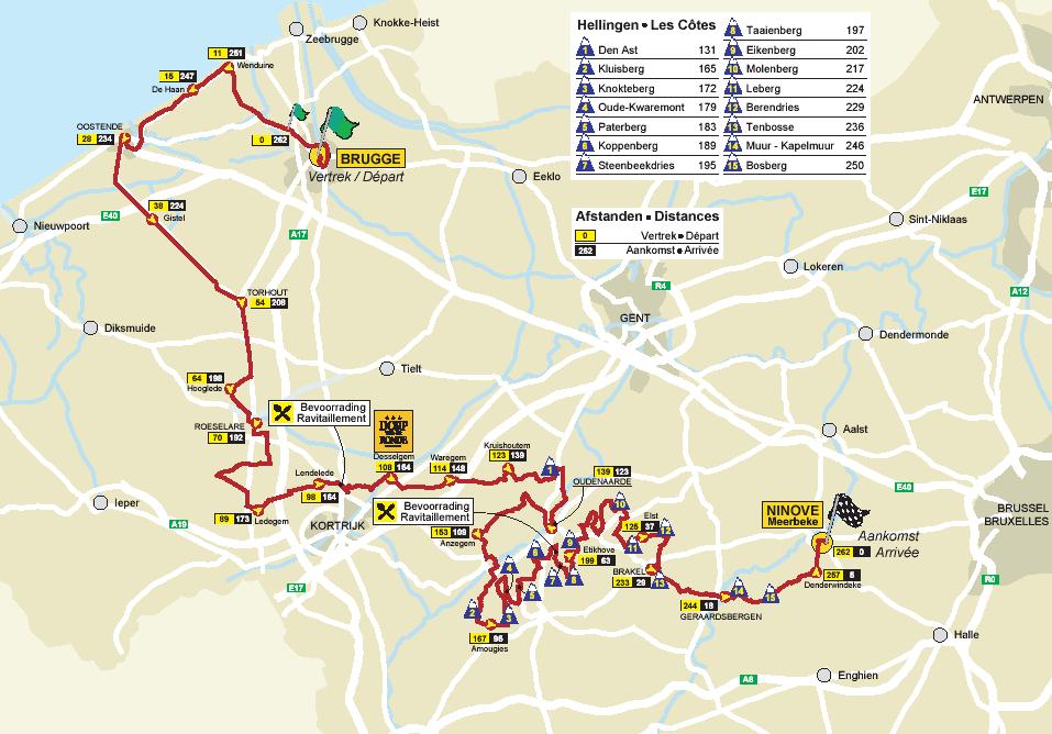Carte 2010